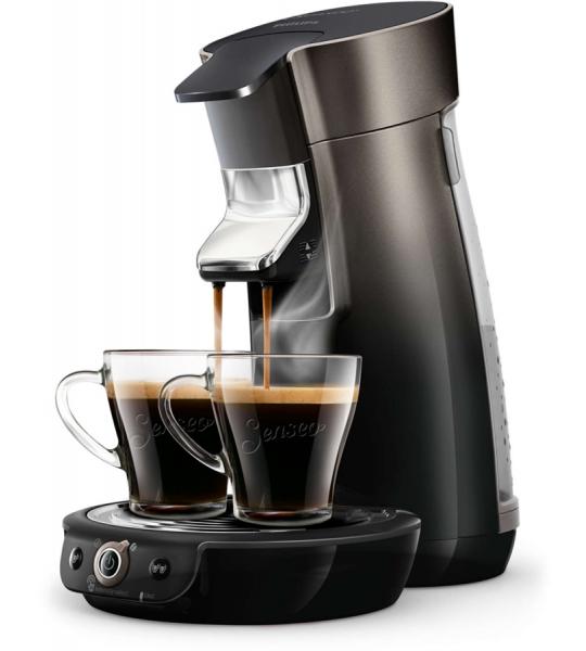 Philips HD6566/50 SENSEO Viva Cafe Senseo apparaat