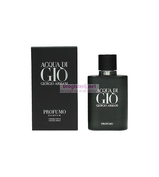 40ml Armani Acqua Di Gio Eau de Parfum