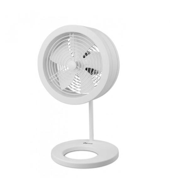 Air & Me Naos Ventilator Wit