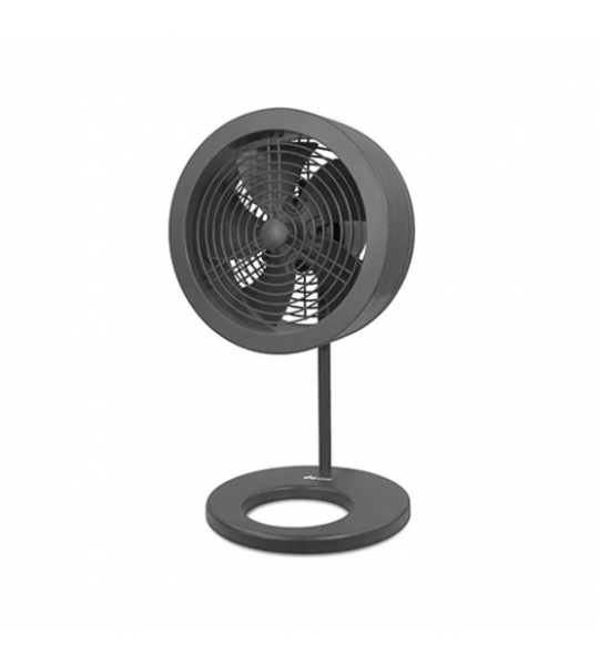 Air & Me Naos Ventilator Antraciet