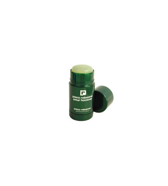 75ml Paco Rabanne Pour Homme Deodorant Stick