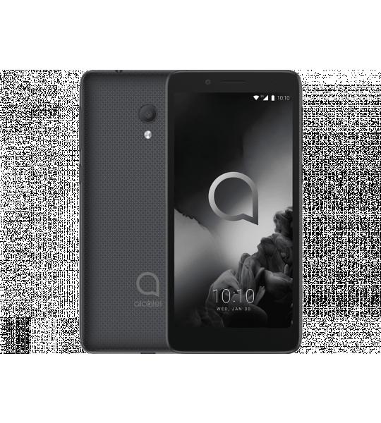 Alcatel 1C (2019) - 8 GB Dual-sim Zwart