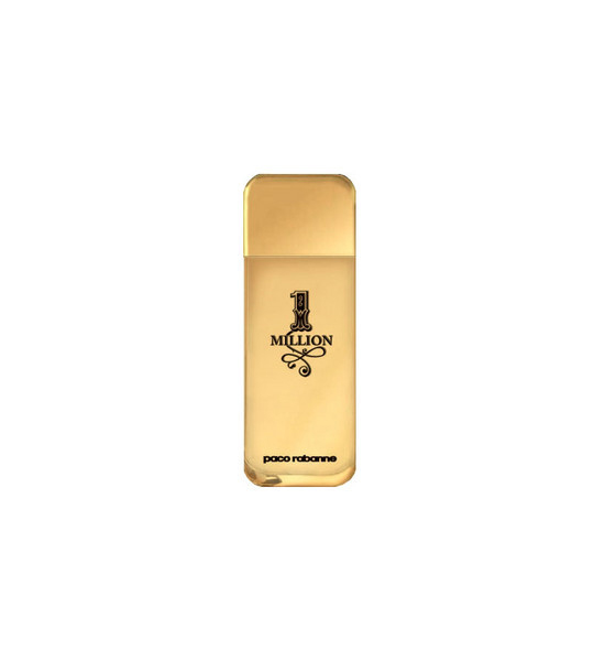 100ml Paco Rabanne One Million Aftershave Lotion