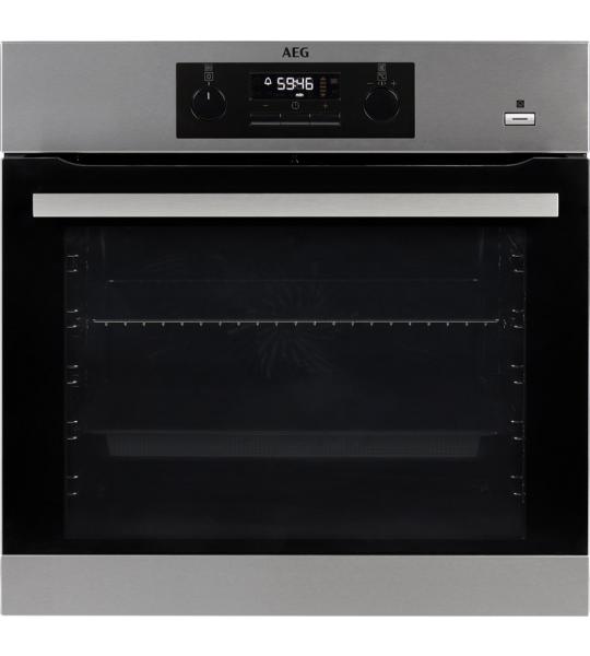 AEG BPB351020M SteamBake Inbouw oven