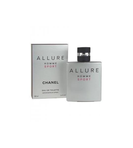 50ml Chanel Allure Homme Sport Eau De Toilette