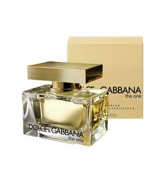 30ml Dolce and Gabbana The One Eau De Parfum