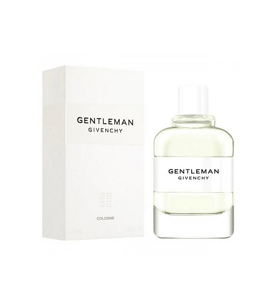 100ml Givenchy Gentleman Gentleman 19 Cologne