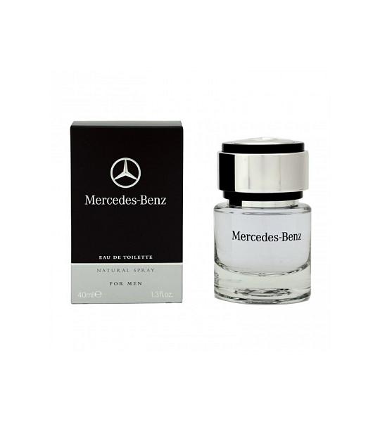 40ml Mercedes Benz For Men Eau De Toilette Vapo