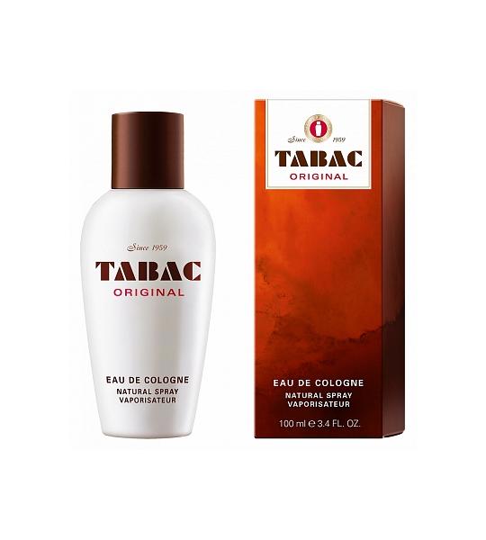 100ml Tabac Original Eau De Cologne Natural Spray