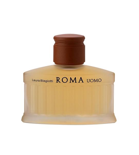 125ml Laura Biagiotti Roma Uomo Eau De Toilette Natural Spray