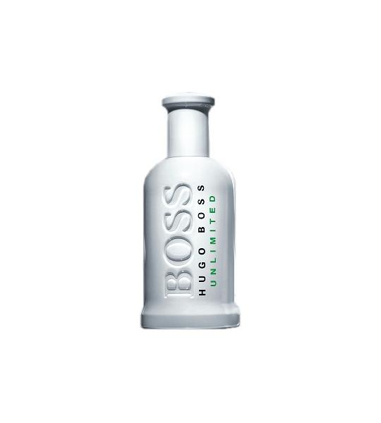 50ml Hugo Boss Bottled Unlimited Eau De Toilette