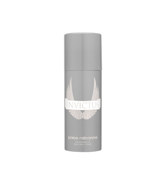 150ml Paco Rabanne Invictus Deodorant Spray