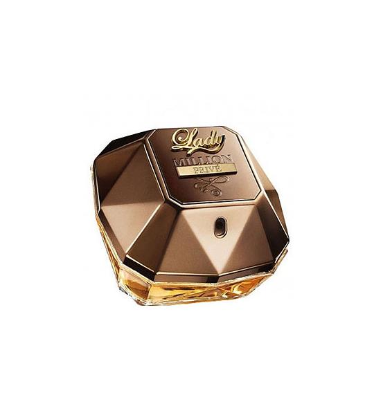 80ml Paco Rabanne Lady Million Prive Eau De Parfum