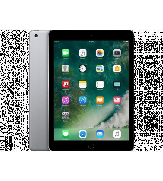 Apple iPad 2017 WiFi 32GB Spacegrijs
