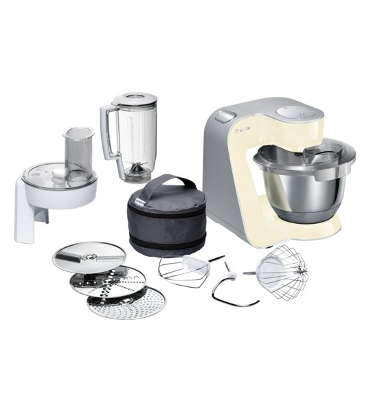 Bosch keukenmachine MUM58920