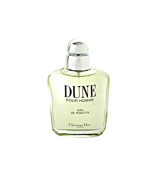 100ml Christian Dior Dune Pour Homme Eau De Toilette
