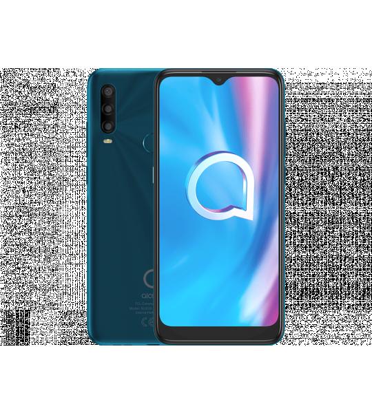 Alcatel 1SE (2020) - 64 GB Groen