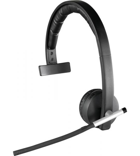 Logitech H820e Mono Draadloze Office Headset
