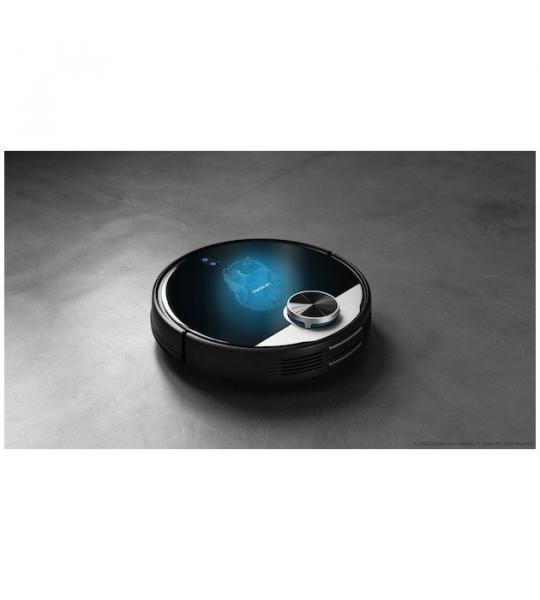 Cecotec Robot vacuum cleaners Conga 3390 Robot stofzuiger Zwart