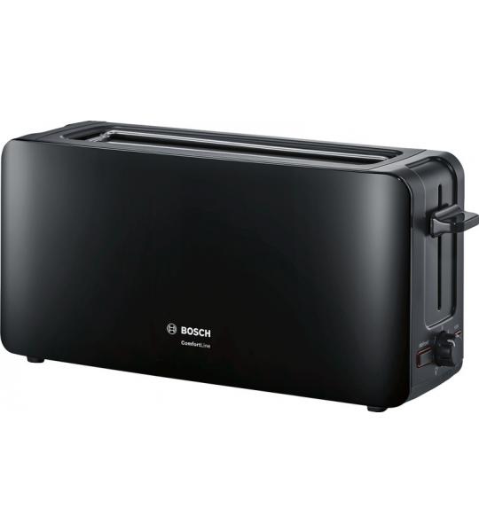 Bosch broodrooster ComfortLine TAT6A003 (Zwart)