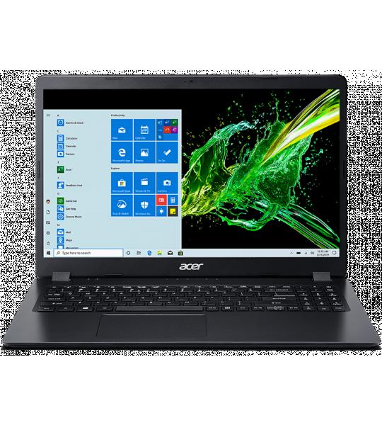 Acer Aspire 3 (A315-56-395F) - Zwart