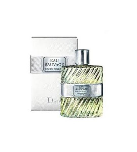 100ml Christian Dior Eau Sauvage Edt Vapo
