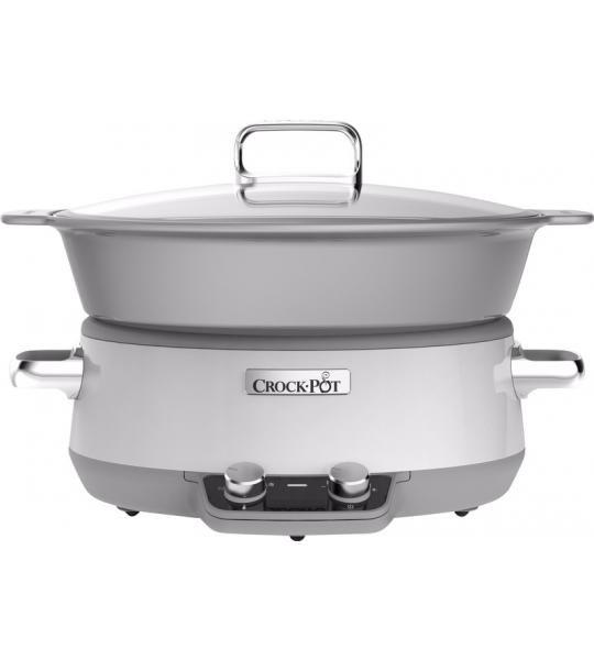 Crock-Pot Slowcooker CSC027X 6 L