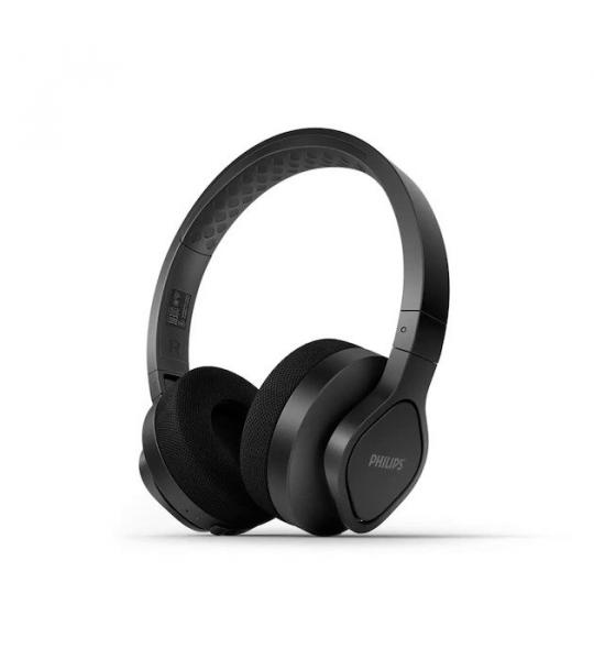 Philips TAA4216BK/00 Bluetooth On-ear hoofdtelefoon zwart