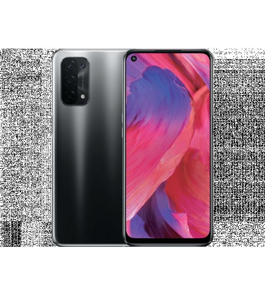 Oppo A54- 64 GB Zwart 5G
