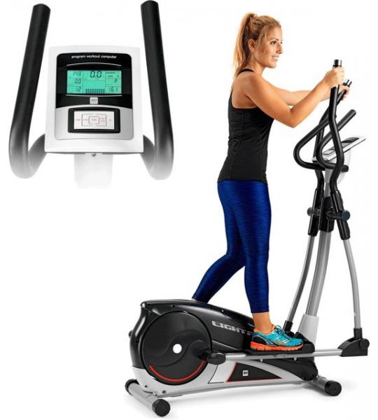 BH Fitness LIGHTFIT 1030 Crosstrainer - G2336RF