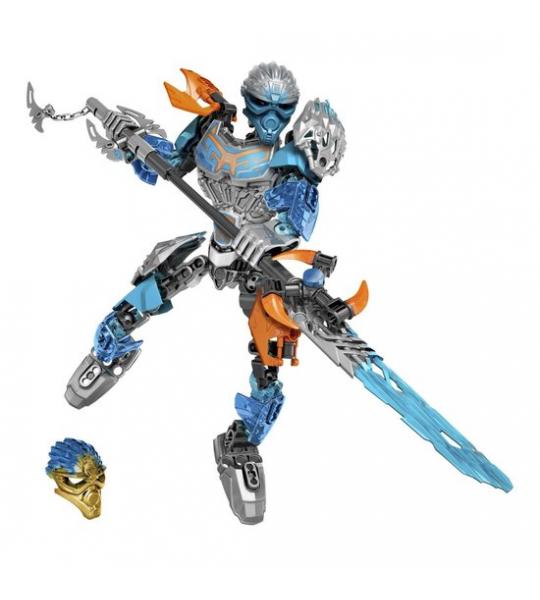 Bouwstenen   Basic - Lego 71307 Bionicle Gali