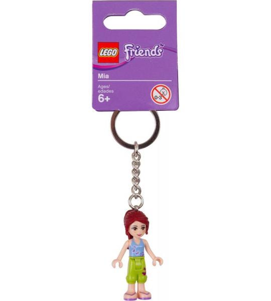 853549 LEGO® Keychain Mia