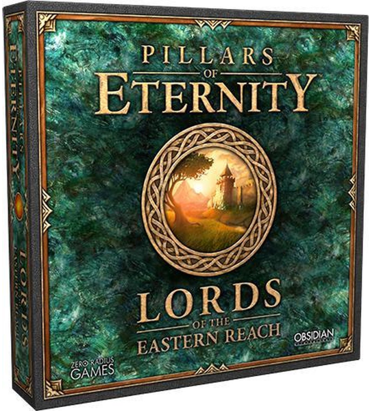Pillars of Eternity: Lords of the Eastern Reach