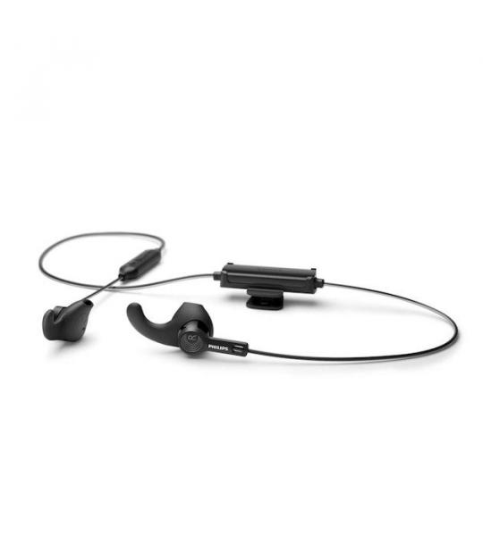 Philips TAA3206BK/00 Bluetooth On-ear hoofdtelefoon zwart
