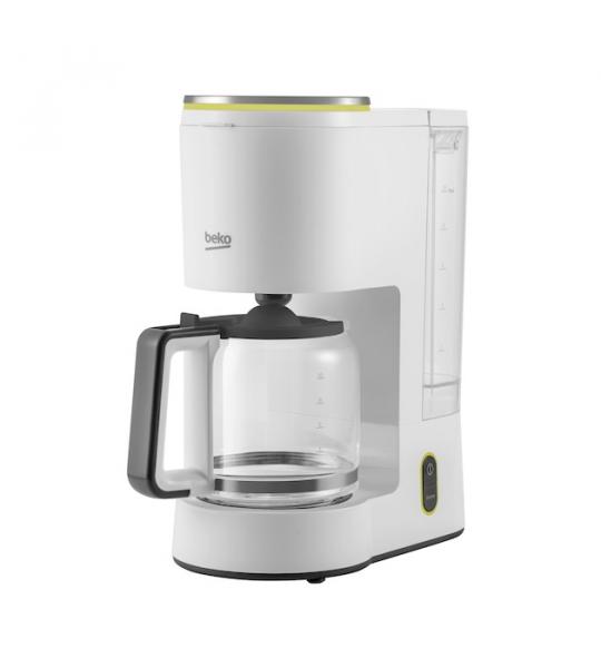 Beko FCM1321W Koffiefilter apparaat