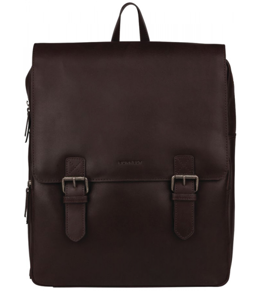 """Burkely On The Move 14"""" Brown 13L"""