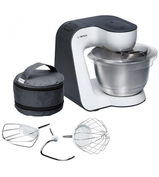 Bosch MUM54A00 Keukenmachine Zwart
