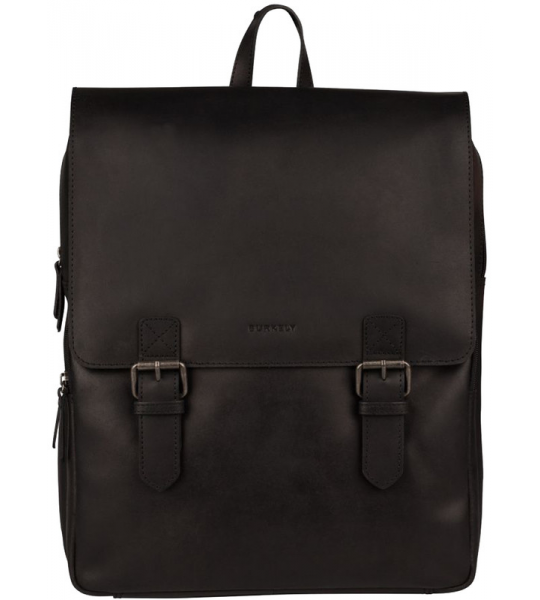 Burkely On The Move 14'' Black 13L