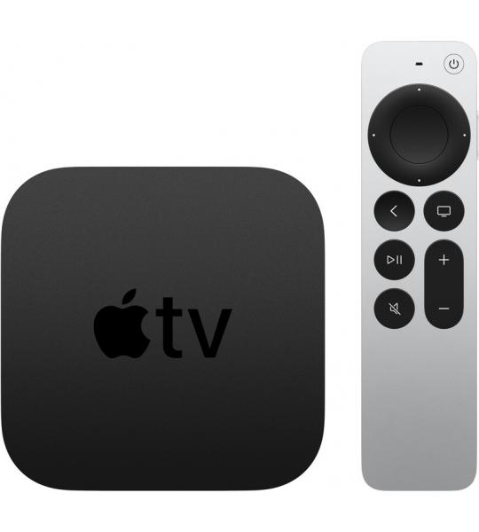 Apple TV 4K 2de generatie 32 GB