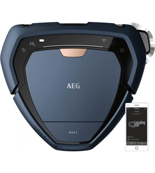AEG RX9-2-6IBM Robot stofzuiger