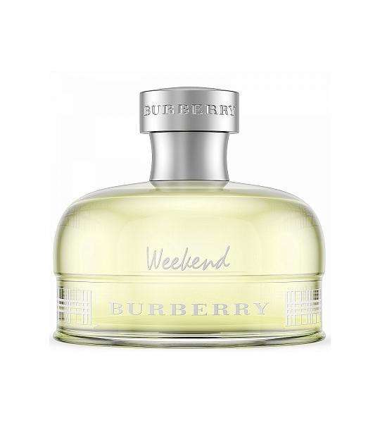 100ml Burberry Weekend For Women Eau De Parfum
