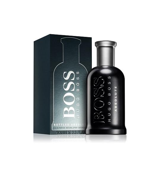 100ml Hugo Boss Bottled Absolute Eau De Parfum