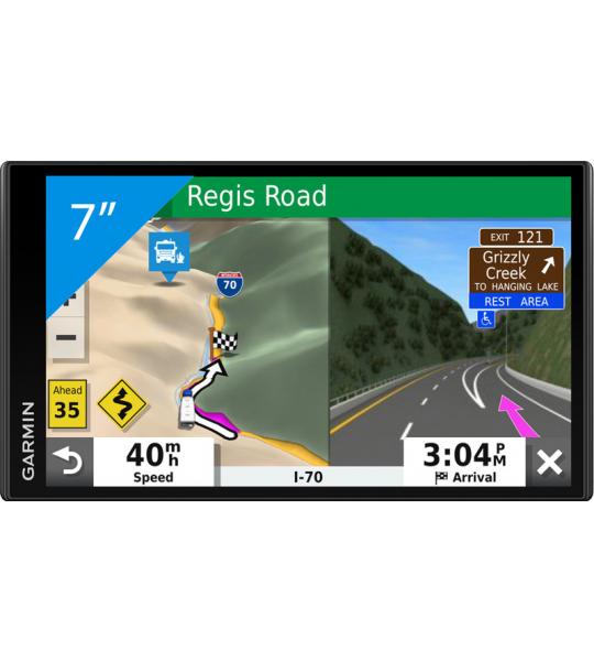 Garmin Camper 780 Europa MT-D GPS