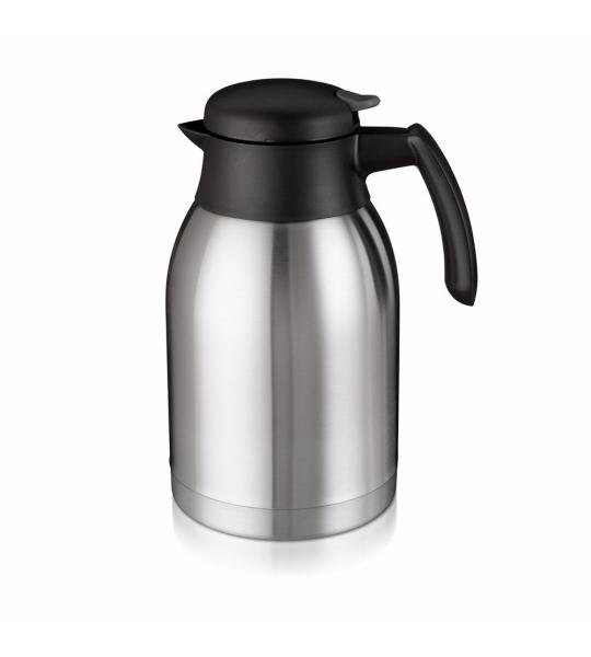 Bravilor thermoskan 1,9 liter (RVS)