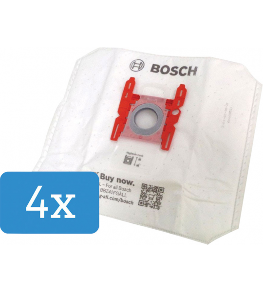 Bosch BBZ41FGALL ( Bosch/Siemens) Stofzak