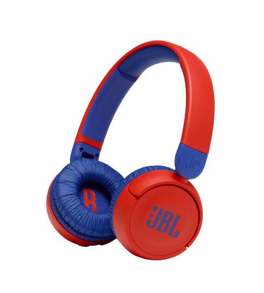 JBL JR 310BT Bluetooth On-ear hoofdtelefoon