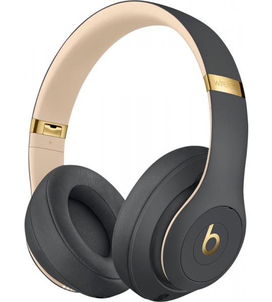 Beats Studio3 Wireless Grijs 2018