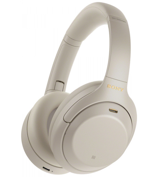 Sony WH-1000XM4 Bluetooth Over-ear hoofdtelefoon