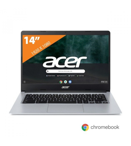 Acer Chromebook 314 CB314-1H-C21H Chromebook -