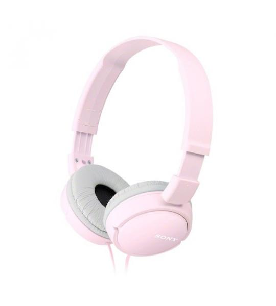 Sony MDR-ZX110P On-ear hoofdtelefoon